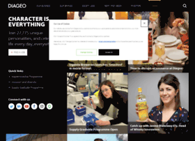 diageo-careers.com