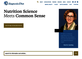 diagnosisdiet.com