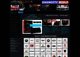 diagnostic-world.com
