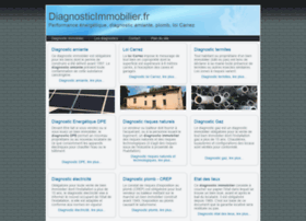 diagnosticimmobilier.fr