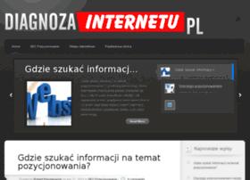 diagnozainternetu.pl