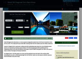 diagonal-zero-barcelona.h-rez.com