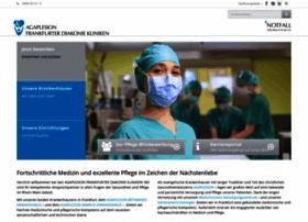 diakonie-kliniken.de