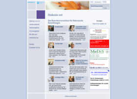 diakonie.net