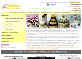 dial-a-cake.com
