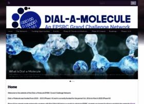 dial-a-molecule.org