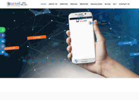 dial4sms.com