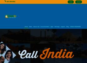 dial91.com