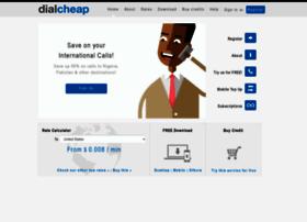 dialcheap.com