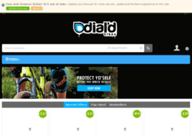 dialdbikes.co.za