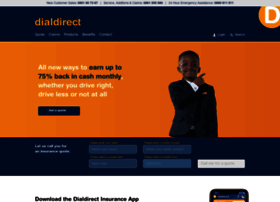 dialdirect.co.za