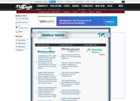 dialer-software.tmcnet.com