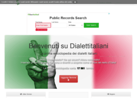 dialettitaliani.it