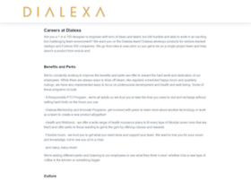 dialexa.workable.com