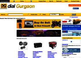 dialgurgaon.com