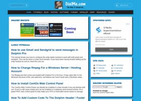 dialme.com