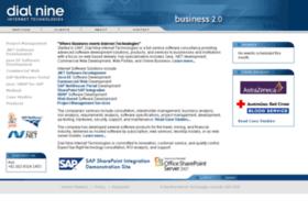 dialnine.com.au