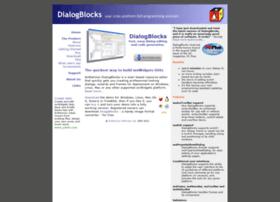 dialogblocks.com
