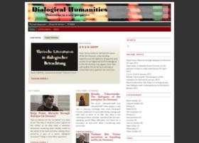 dialogical-humanities.uni-goettingen.de