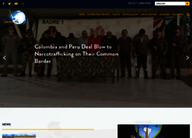 dialogo-americas.com