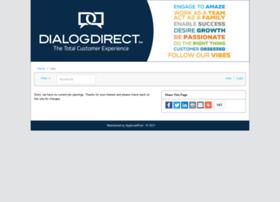dialogue-marketing.iapplicants.com
