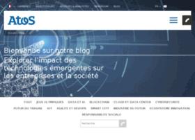 dialogue.atos.net