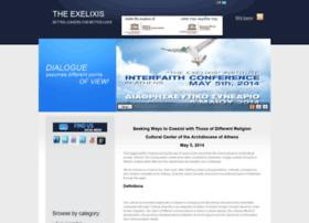 dialogue.exelixi.org