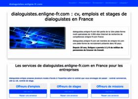 dialoguistes.enligne-fr.com