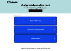 dialysisadvocates.com