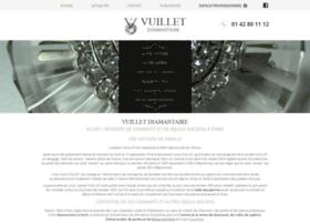 diamant-bijoux-vuillet.com