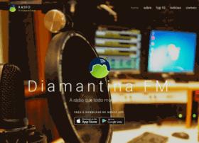 Diamantinafm.com.br