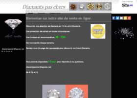 diamantpascher.sitew.fr