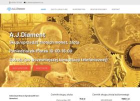 diament.org