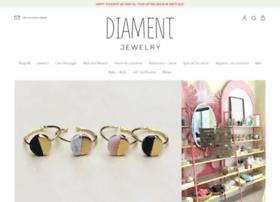 diamentjewelry.com