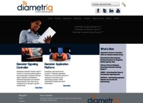 diametriq.com