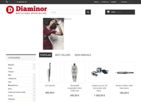 diaminor.com