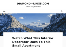 diamond--rings.com