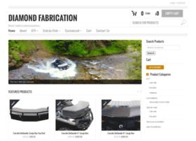 diamond-fabrication.com