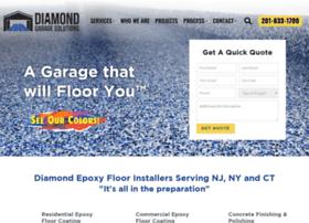 diamond-garage.com