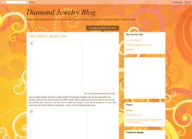 diamond-jewelry-blogger.blogspot.com