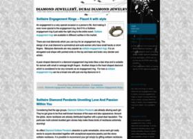 Diamond-jewelry-dubai.blogspot.com