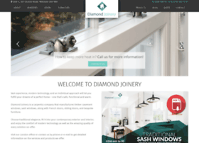 diamond-joinery-london.co.uk