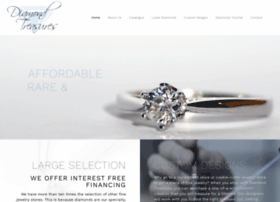 diamond-treasures.com