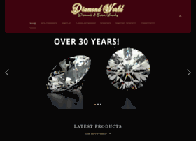 diamond-world.com