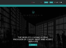 diamondairinternational.com