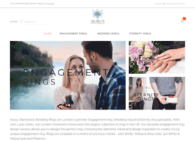 diamondandweddingrings.com