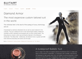 diamondarmor.suitart.com