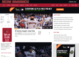 diamondbacks.com