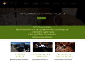 diamondbanquetcenter.com