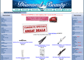 diamondbeauty.com